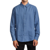 RVCA Crushed Long-Sleeve Shirt - Men's