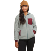 Cotopaxi Cubre Hooded Full-Zip Fleece Jacket - Women's