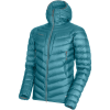 Mammut Broad Peak Pro IN Hooded Down Jacket - Men's