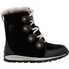 Sorel Whitney Suede Lace Boot - Little Girls'