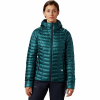 Mountain Hardwear Phantom Hooded Down Jacket - Women's