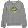 United by Blue Adventure Awaits Pullover Sweatshirt - Toddler Girls'