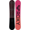 Roxy Wahine Board Snowboard Package