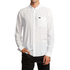 RVCA Prelude Floral Long-Sleeve Shirt - Men's