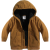 Carhartt Active Flannel Quilt Lined Jacket - Toddler Boys'