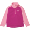 Helly Hansen K Daybreaker 1/2-Zip Pullover Fleece - Toddler Girls'