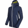 Mammut SOTA HS Hooded Jacket - Men's