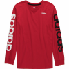 Adidas Linear LS T-Shirt - Boys'