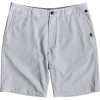 Quiksilver Union Heather Amphibian 20in Short - Men's