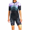 Giordana FR-C Pro TRI Short-Sleeve Doppio Suit - Women's