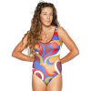 Seea Swimwear Melody One-Piece Swimsuit - Women's