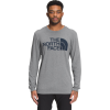The North Face Long Sleeve Half Dome T-shirt - Men's