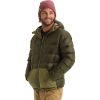 Burton Evergreen Down Insulator Hooded Jacket - Men's