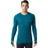 Mountain Hardwear Diamond Peak Thermal Crew Top - Men's