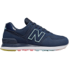 New Balance 574 Outer Glow Shoe - Women's