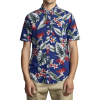 RVCA Montara Short-Sleeve Shirt - Men's