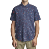 RVCA Calico Short-Sleeve Shirt - Men's