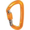 Trango Superfly Screwlock Carabiner - 4 Pack