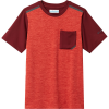 Columbia Tech Trek Short-Sleeve T-Shirt - Boys'