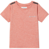 Columbia Tech Trek Short-Sleeve T-Shirt - Toddler Girls'