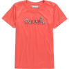 Columbia Bellator Basin Short-Sleeve T-Shirt - Girls'