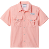 Columbia Bahama Short-Sleeve Shirt - Boys'