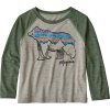 Patagonia Capilene Cool Daily Crew Top - Infant Boys'