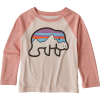 Patagonia Capilene Cool Daily Crew Top - Infant Girls'