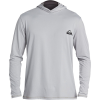 Quiksilver Dredge Hooded Rashguard - Men's