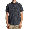 RVCA That'll Do Print Short-Sleeve Shirt - Men's