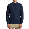 RVCA Compressor Long-Sleeve Crew Shirt - Men's