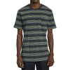 RVCA Straight Edge Short-Sleeve Shirt - Men's