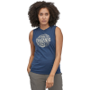 Patagonia Root Revolution Organic Muscle T-Shirt - Women's