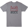 RVCA Industry Line Short-Sleeve Shirt - Men's