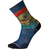 Smartwool Curated Buffalangalo Crew Sock - Men's