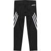 Adidas Core Stripe 7/8 Tight - Girls'