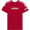 Adidas Core 3S Cotton T-Shirt - Boys'