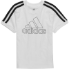 Adidas Ringer T-Shirt - Toddler Boys'