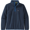 Patagonia Micro D Snap-T Pullover - Boys'