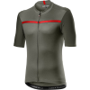 Castelli Unlimited Short Sleeve Jersey - Men's