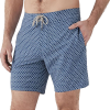Faherty Classic 7in Boardshort - Men's