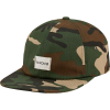Nixon Sespe Snapback Hat