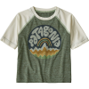 Patagonia Capilene Cool Daily T-Shirt - Infant Boys'