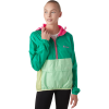 Cotopaxi Teca Half-Zip Windbreaker - Women's