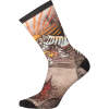 Smartwool Curated Monkey Lounge Crew Sock - Men's