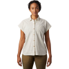 Mountain Hardwear Camp Oasis Short-Sleeve Shirt - Women's