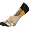 Smartwool Curated Monkey Lounge No Show Sock - Men's