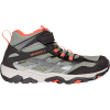 Merrell Moab FST Mid A/C Waterproof Hiking Boot - Boys'