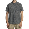 RVCA Presidio Short-Sleeve Shirt - Men's