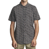 RVCA Bellflower Short-Sleeve Shirt - Men's
